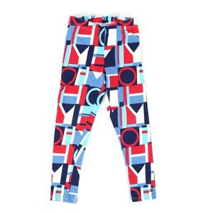 TOMMY HILFIGER leggings, girl's size XS (4-5)